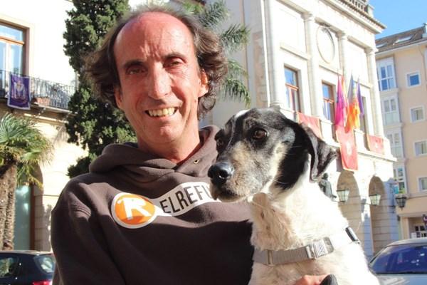 EL REFUGIO DENUNCIA A EL CORRALET (Perrera de Vinaròs) POR UN PRESUNTO DELITO DE MALTRATO A LOS ANIMALES.