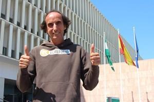 El Refugio consigue que entre en prisión,   por primera vez en España, un maltratador de animales