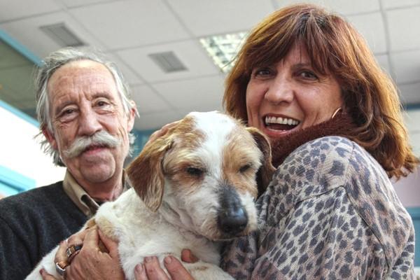 ¡Curro ya tiene familia!