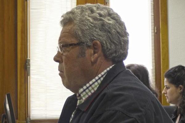 Otro presunto maltratador que conseguimos sentar para ser juzgado.