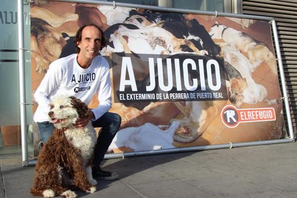 9 Años Después, Comienza El Juicio A La Perrera De Puerto Real, Cádiz