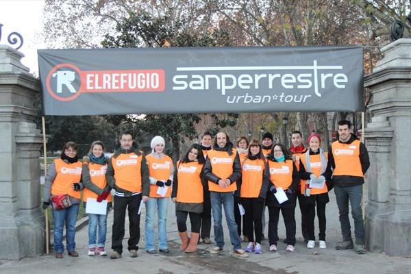 La Sanperrestre 2014 ya esta aquí!