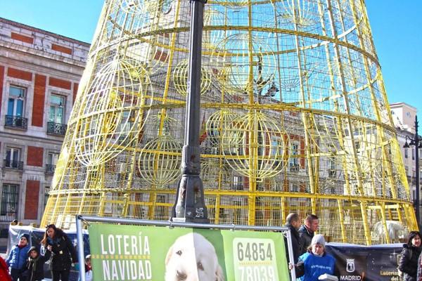 El Refugio presenta la lotería más grande de España