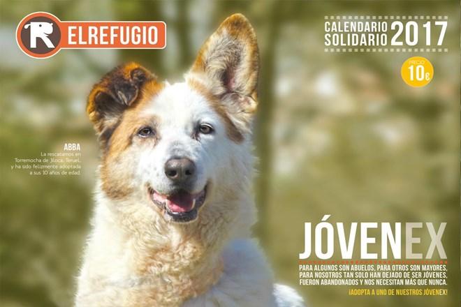 Calendario El Refugio 2017
